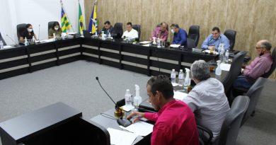 Com seis votos contra, Câmara de Silvânia rejeita relatório da CPI dos Contratos